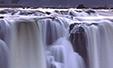 Llacs i cascades