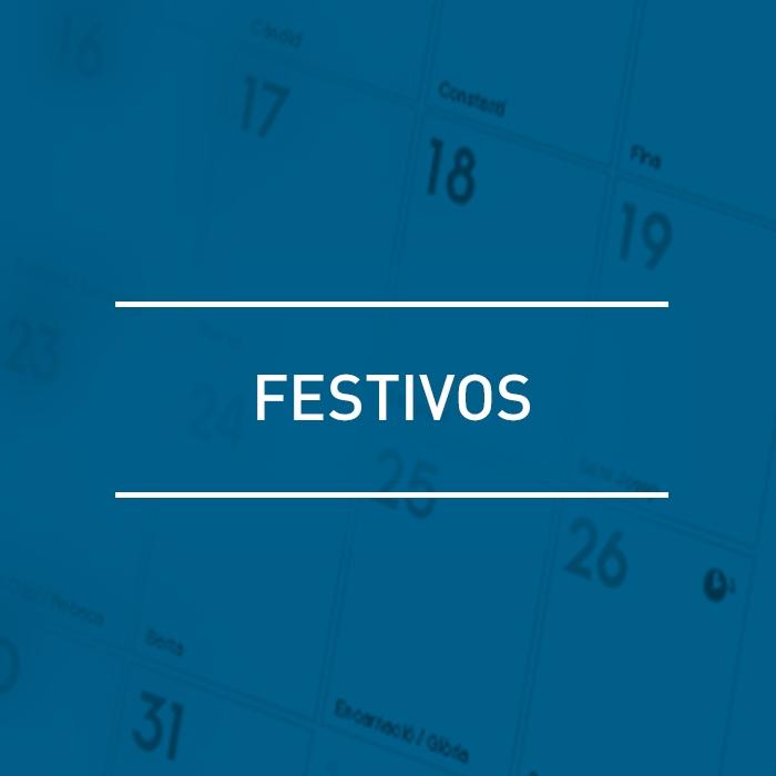 Festivos