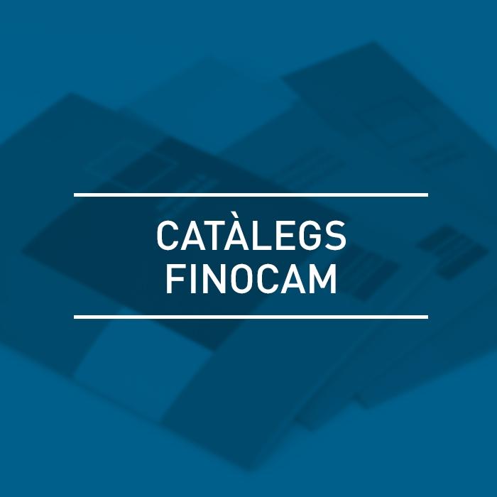Catàlegs Finocam